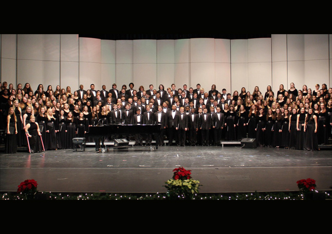 Jenks Vocal Music